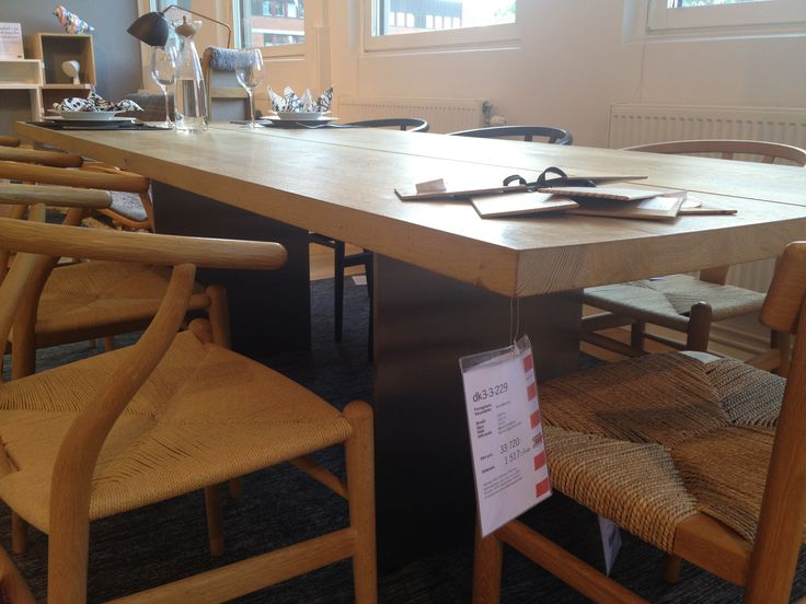 dk3 matbord av Ole Kristoffersen