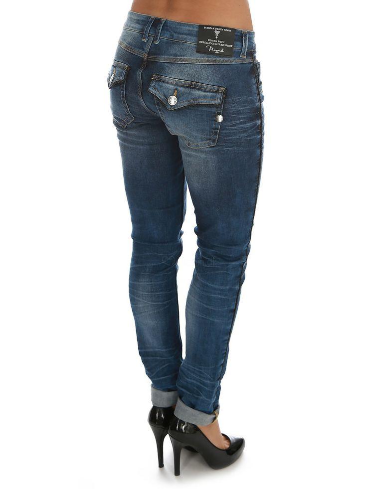 #Pieszak Savannah jeans