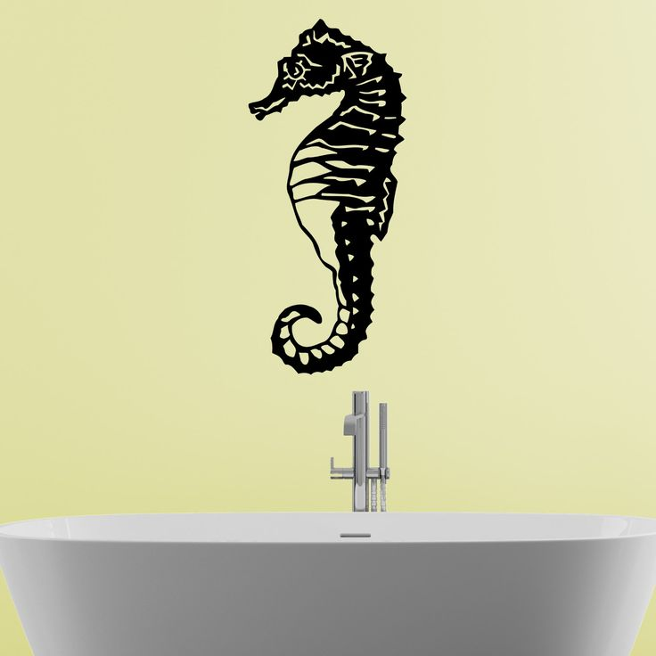 24 best Bathroom Wall Stickers Decals images on Pinterest | Bathroom ...