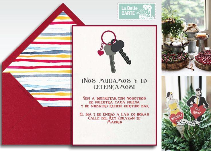 1000 images about open house on pinterest spanish - Ideas casa nueva ...