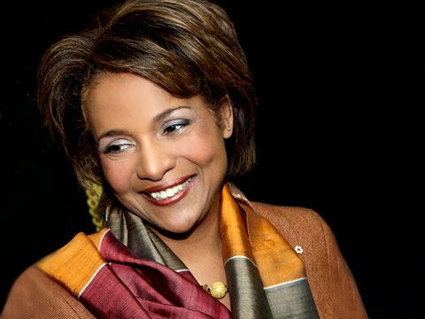 Michaëlle Jean - originally a refugee from Haiti, Ms. Jean gained a number of university degrees and became a respected Canadian journalist and stateswoman. Noteably, she served as the 27th Governor General of Canada from 2005 to 2010.