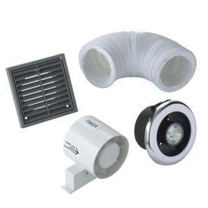 Bathroom Extractor Fans With Light Https Www Otoseriilan Com In 2020 Shower Lighting Bathroom Extractor Fan Fan Light