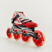 Carbon Fiber Professional Speed Skating Shoes Roller Skate Inline Skates With Patins De 4 Roedas //Price: $US $335.00 & FREE Shipping //     #hoodie