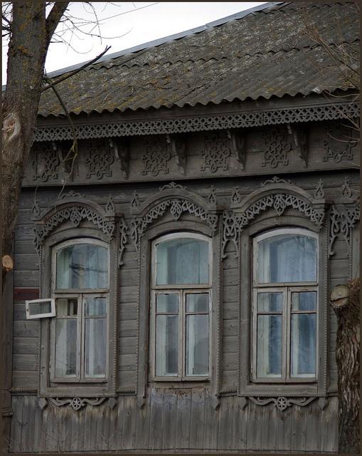 Боровск, нестареющая красота