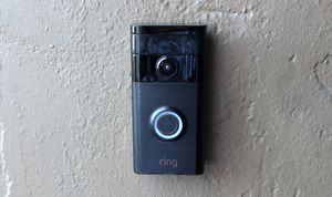 Ring Video Doorbell review: This gadget makes crooks think you're home