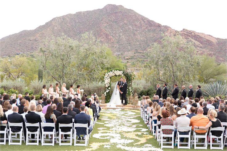23 best arizona wedding venues images on pinterest arizona wedding blush el chorro wedding in paradise valley arizona junglespirit Images