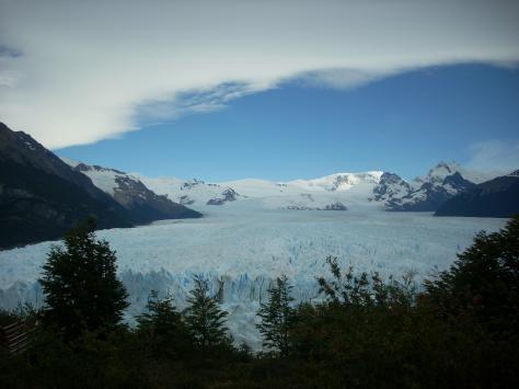 Glacial Perito Moreno - El Calafate - Argentina