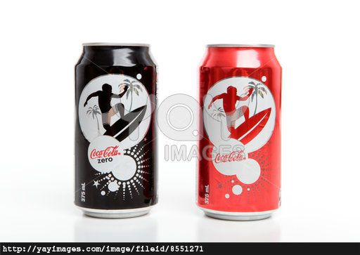 Coca Cola Summer Cans Limited Edition