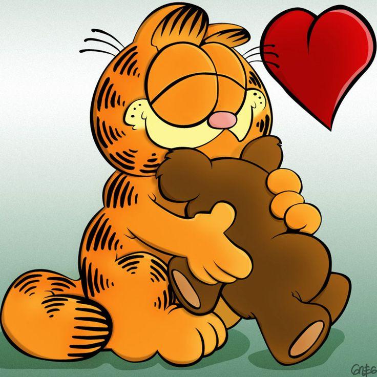 785 best GARFIELD images on Pinterest  Garfield pictures