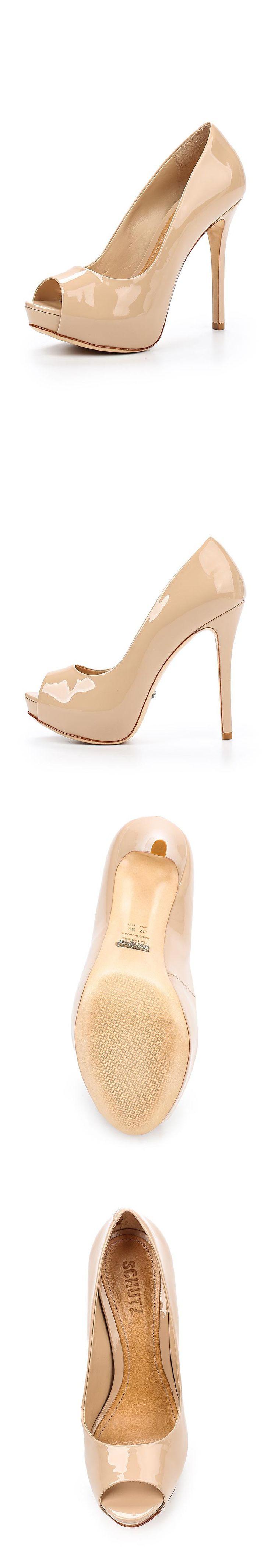Женская обувь туфли Schutz за 10699.00 руб.