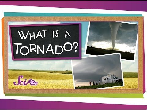 Tornado Bottle Weather Science Activity for Kids
