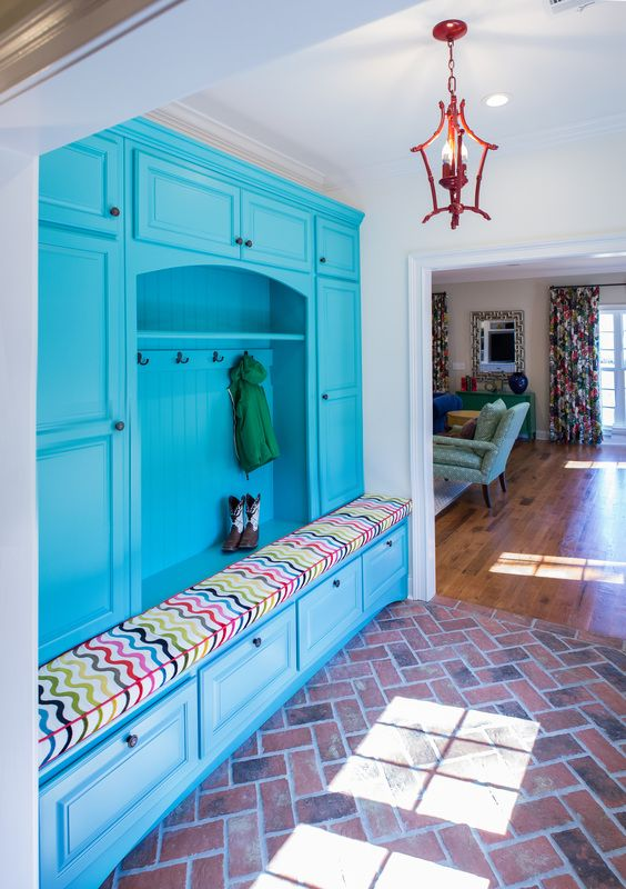 282 Best Mudrooms Images On Pinterest Entrance Hall