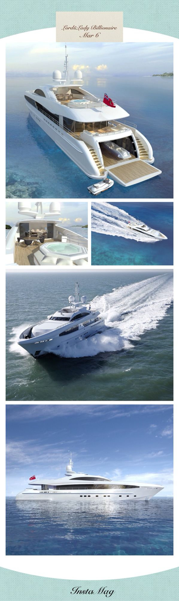 Heesen Yachts has launched over 170 vessels since it was founded in 1978, Galate…
