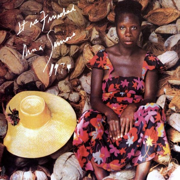 Nina Simone - It Is Finished