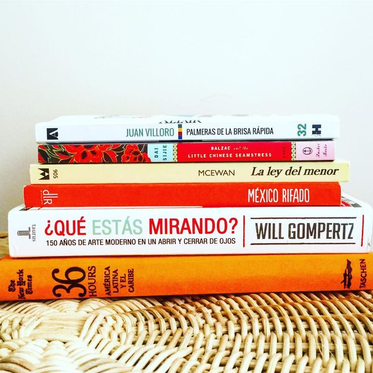 Lecturas... #books #libros #reading #lecturas #colors #colores #leer #photooftheday #perspective