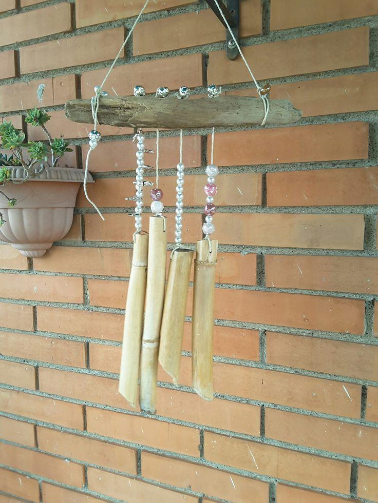 Bambù windchime by lb