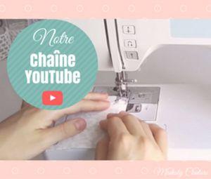 Blog couture pour apprendre à coudre sur mesure depuis chez soi.Apprentissage en ligne de la couture et du modélisme pour la femme voilée ou pudique