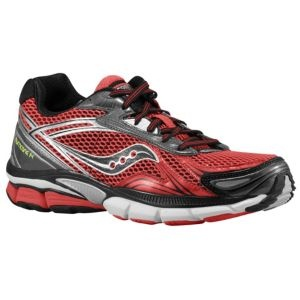 My new running kicks for 2012.