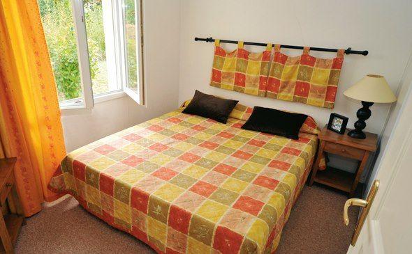 Park&Suites Confort Dijon Ahuy** - Chambre appartement 2 pièces  #dijon #hotel #apparthotel #chambre http://www.parkandsuites.com/fr/appart-hotel-dijon-ahuy