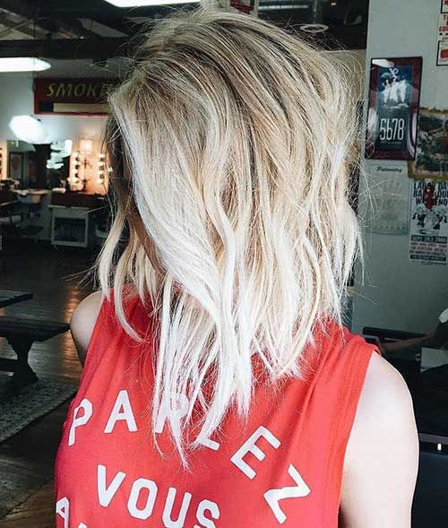 20 Images Of Short Haircuts 2014 - 2015