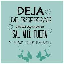 #fxperu | haz tu propia alegria felicidad frases