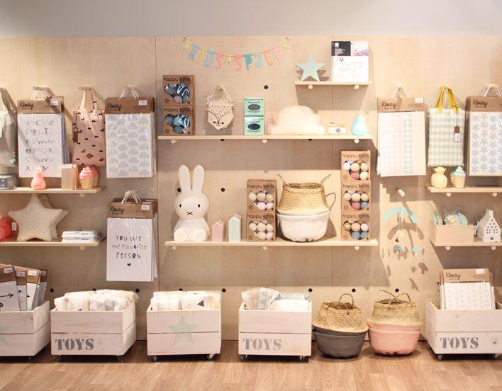 Más de 1000 ideas sobre Diseño De Tienda De Boutique en Pinterest ...
