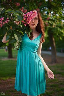 Květinová #Fashion