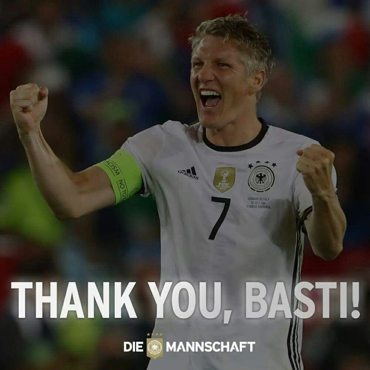Thanks for all the games, you are a legend!