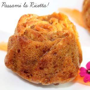 Le tortine Vegan di Carote e Mandorle sono dei dolci preparati senza ingredienti di origine animale. Morbide e soffici, sono perfette a colazione.