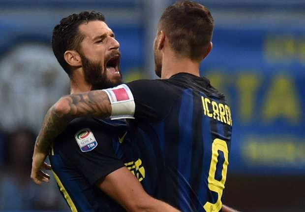 Prediksi Pescara vs Inter Milan 12 September 2016. Inter akan menjalani laga ketiga Serie A dengan menyambangi markas Pescara, Minggu (12/9) 01:45 WIB.  #PrediksiSpbo #BeritaSerieA #BeritaLigaItalia #LigaItalia #SerieA #InterMilan #Pescara