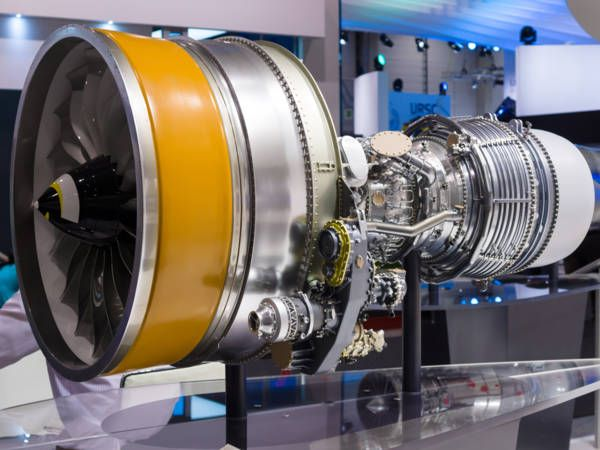 Looking for turbines engines parts and components? One Click