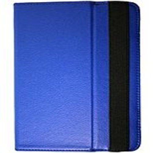 Visual Land ME-TC-017-RYL Folio Tablet Case for Prestige 7-inch Tablet - Royal Blue