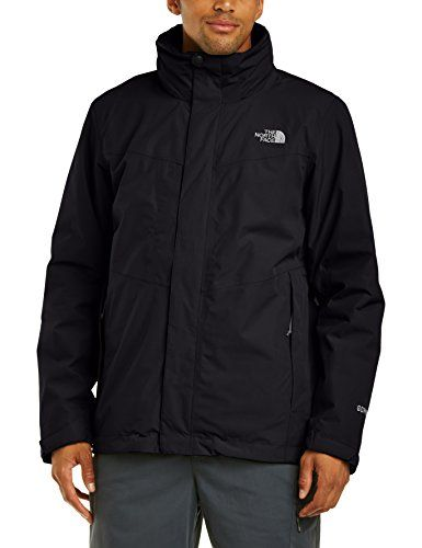 The North Face Men's All Terrain II Triclimate Jacket