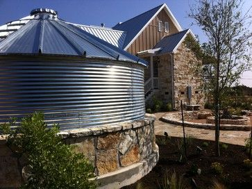 Rainwater Harvesting Systems - irrigation equipment - austin - Innovative Water Solutions LLC