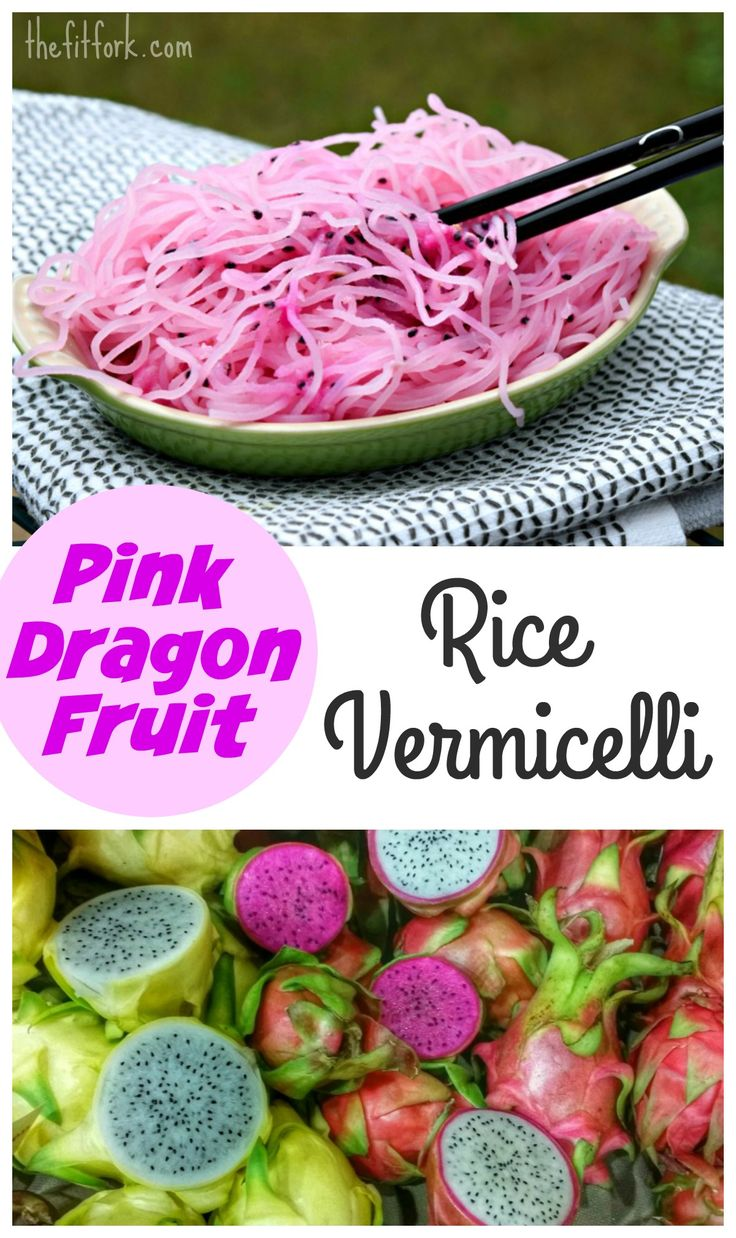 Dragon fruit comes in three colors white pink and red or magenta white - Dragon Fruit Coulis Cod With Pinkened Rice Vermecilli