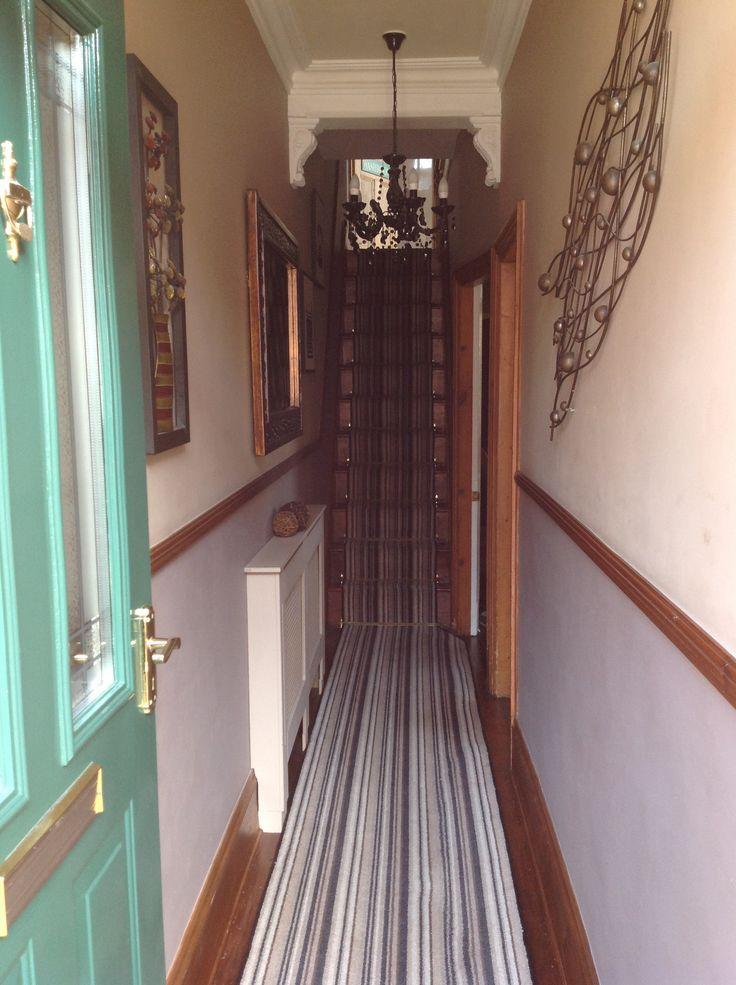 Victorian Hallway Victorian Hallway Victorian Terrace