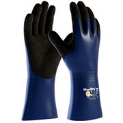 MaxiDry® Code: 56530  30cm nitrile dual coated | grip gauntlet | provides comfort | grip and protection against low hazardous chemicals | oils and dirty handling tasks  For more information please visit:  http://www.keypoint.ie/atg-glove-solutions/