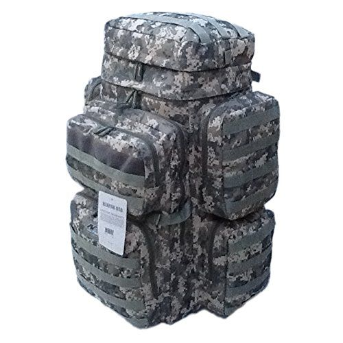 30 4500cu in Tactical Hunting Camping Hiking Backpack OP830 DM DIGITAL CAMOUFLAGE >>> You can get more details by clicking on the image.