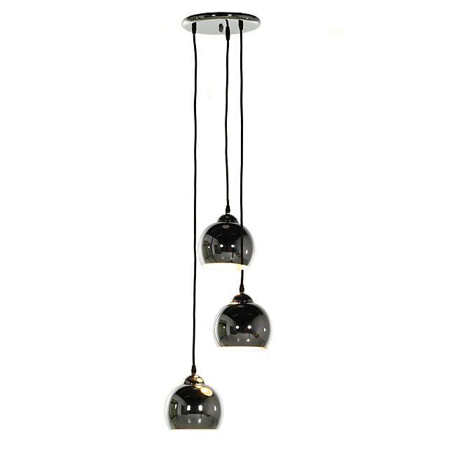 Bling Suspension de 3 lumières