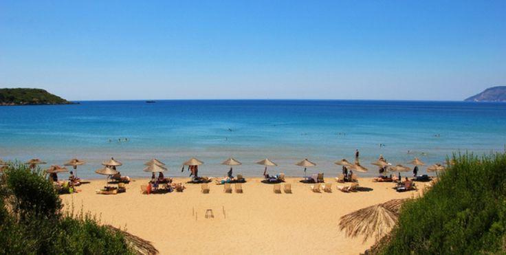 Gerakas Beach-ZAKYNTHOS BEACHES