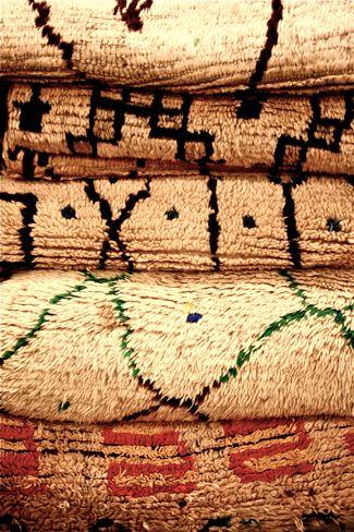 Berber rugs: Berber Carpet