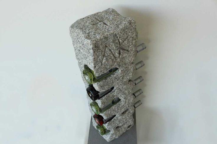 Grenzstein Granit | STEIN:WERK
