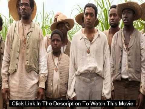 Ƹ̴Ӂ̴Ʒ WATCH 12 YEARS A SLAVE (2013) ONLINE MOVIE STREAMING Ƹ̴Ӂ̴Ʒ
