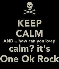 For One Ok Rock fans ;)