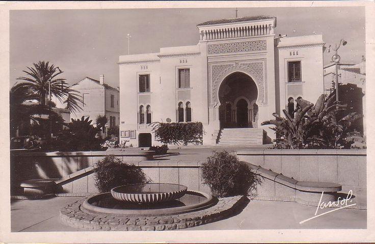 Algérie - EL BIAR - Mairie