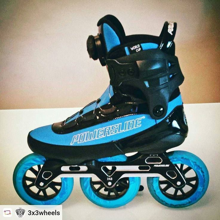 No one should be feeling blue today... unless it's blue like a pair of these ;) #skate #skating #shop #inlineskate #welovetoskate #powerslide #wheels