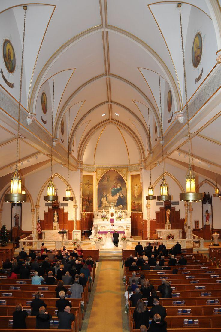 With this ring wedding chapel philadelphia pa
