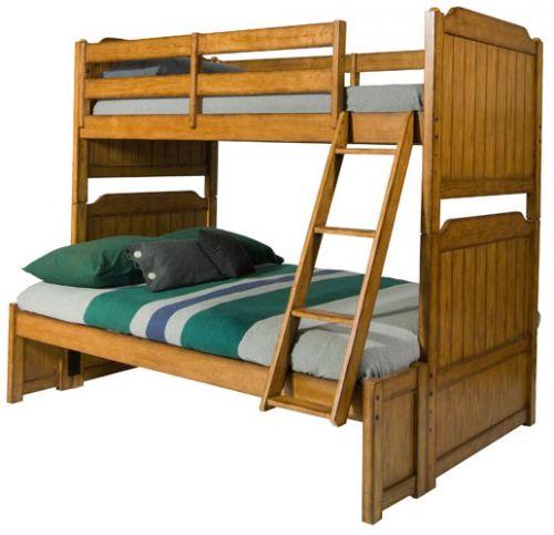 lazy boy bunk bed 1