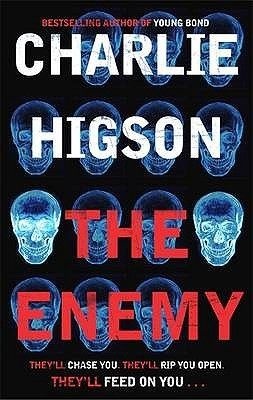 Charlie Higson - The Enemy