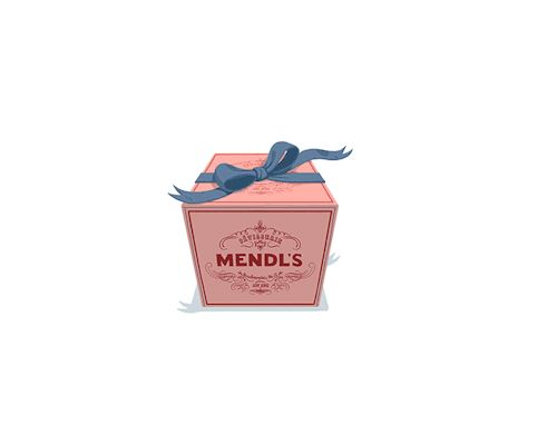 joy-ang:  Finished this animation of Mendl's box opening to…